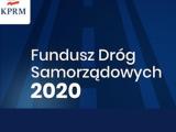 obraz Fundusz Dróg Samorządowych