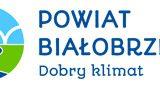 Logo Powiat Białobrzeski Dobry Klimat