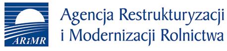 obraz znak Agencja Restrukturyzacji Modernizacji