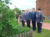 Uroczystości poświęcone Generałowi Ryszardowi Kuklińskiemu